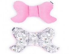 Stabilizační polštářek hippo