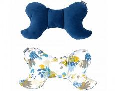 Stabilizační polštářek modrý Savana