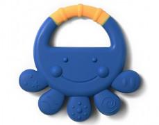 Silikonové kousátko chobotnice
