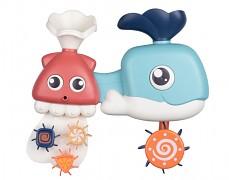 Kreativní hračka do vody