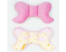 Stabilizační polštářek růžový pyžamka