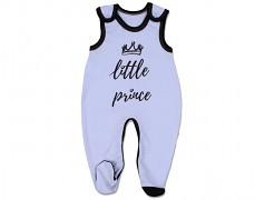 Dupačky modré Little Prince