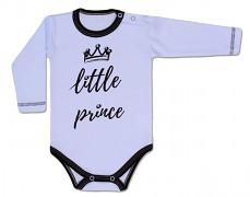 Body modré Little Prince