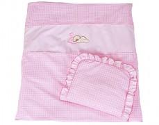 Set růžový snílek