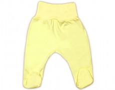 Polodupačky žluté