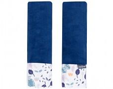 Chrániče na pásy volavky s modrou