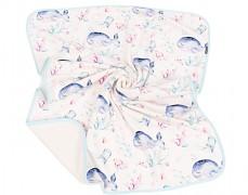Dětská deka Hlubina