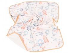 Dětská deka Ve vzduchu