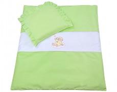 Set zelený obláček