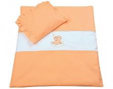 Set oranžový obláček