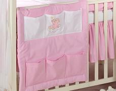 Kapsář růžový obláček