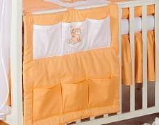 Kapsář oranžový obláček