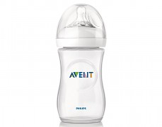 Lahev Avent Natural 260ml