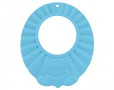 Ochrana očí před šamponem modrá