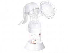 Ruční odsávačka mateřského mléka Basic